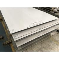 China Ferritic Stainless EN 1.4000 Sheet DIN X6Cr13 Hot Rolled Steel Plates on sale