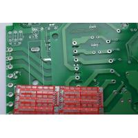 Red Solder Mask High Current Copper Printed Circuit Board With 1 - 28 Layer Manufactures