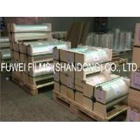 30-75micro Heat Shrinkable PET Films For Sleeve Label Manufactures