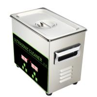 China 40KHz Portable Ultrasonic Cleaning Machine For Jewellery / Watch / Denture on sale