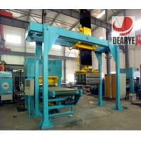 DY1100 automatic cement AAC block production line Manufactures