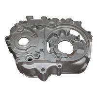 Engine body alloy aluminum die casting parts carton and pallet packaging Manufactures