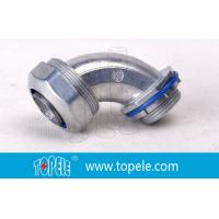 Liquid Tight Flexible Conduit And Fittings Watertight Connector Manufactures