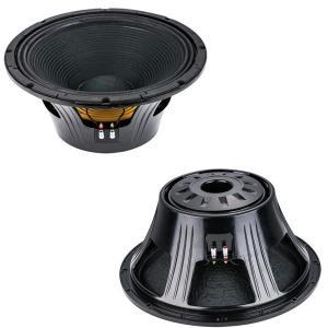 18inch Alu Basket Class Speaker 800w Pro Audio Subwoofer for Stage Speaker Manufactures