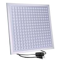 Vertical Farm Full Spectrum LED Grow Lights Waterproof For Cannabi , 58W Power Manufactures