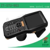 Product Type : ZT-STU-903 (Hand-held RFID Reader),860~960MHz Manufactures