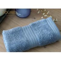 Promotional Gift Luxury Hotel Towels Reusable 30x30 32x32 35x35 Cm Size