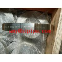 Incoloy 800 bleed ring Manufactures