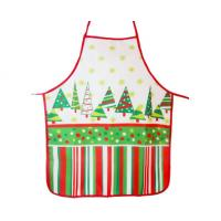 Durable Lovely Custom Cooking Apron  , Cooking Aprons For Men Adjustable Neck Strap Manufactures