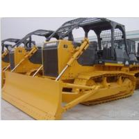 China 220HP forest type bulldozer Shantui SD22F on sale
