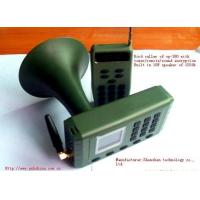 Hunting Bird Sound With Remote Control And 182 Species Bird Manufactures