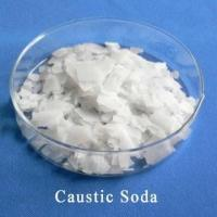 Caustic Soda Flakes and Pearl Manufactures
