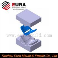 EURA PP plastic chair mould, China Huangyan plastic injection mould manufacturer Manufactures