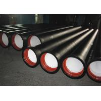 Epoxy Powder Coating Di Pipe K789 C Class Pipe FBE Coating T / K Joint Type Manufactures