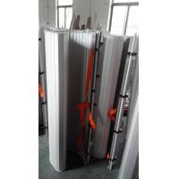 Fire Protection Emergency Rescue Vehicles Aluminium Roller Shutter Door Manufactures
