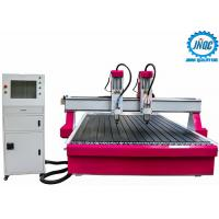 Easy Operate CNC Router Machine 2040 , Computerized Wood Carving Machine Manufactures