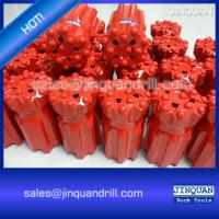 AC thread button bits of atlas copco drilling bits Manufactures