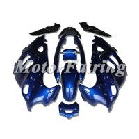 China Motorcycle Body Kits suzuki katana fairing kit 97-05 GSX750/600F Katana GSX750F GSX600F 1997-2005 on sale
