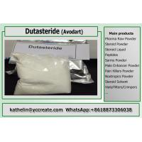 China Male Enhancement Powder Dutasteride / Avodart  For Treatment Of Hair Loss 164656-23-9 on sale