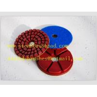 Polishing pads Manufactures