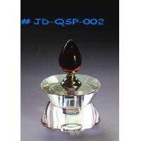 Buy cheap Fashion Crystal Perfume Bottle (JD-QSP-002) from wholesalers