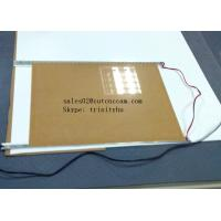 LED light box making
