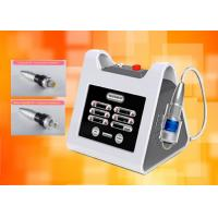 Fractional RF Microneedle Wrinkle Removal Stretch Marks Removal Machine Manufactures