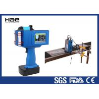 High Resolution Batch And Date Coding Inkjet Printer / Thermal Inkjet Machine Manufactures