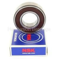 6207-2RS aka 6207DDU NSK Deep Groove Ball Bearing Sealed 35x72x17mm Manufactures