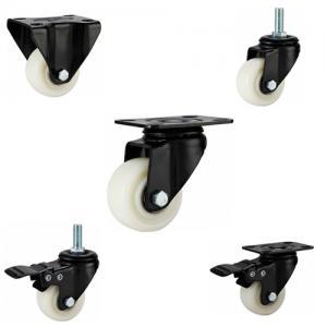 Transparent caster,transparent wheel,color wheel,small caster,funiture castor,wringer castor,ring caster,rack castor Manufactures