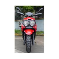 Automatic Clutch 150CC Adult Motor Scooter 4 Stroke Scooter CVT 8.5n.m / 4000rpm Manufactures