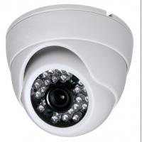 3 Axis Rotating Vandal Proof Dome CCTV Box Cameras 3MP POE / WDR , Color 0.1Lux Manufactures