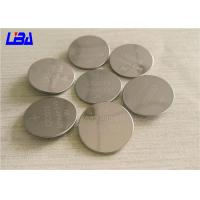 Buy cheap Customized CR2016 3V Coin Battery Environment Friendly 90mAh 1.7g For Small from wholesalers