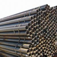 ERW steel pipe price Manufactures
