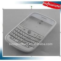 WTS:2011 hot sell mobile phone housing for Blackberry 9000 Manufactures