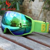 Youth Otg Ski Goggles Mirror Lens  Manufactures