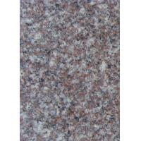 China Beautiful Granite Stone Floor Tiles G664 Cherry Red Stone For Paving / Worktop on sale