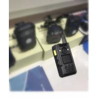HD Police Body Worn Camera PTT Function Ambarella Support Burst Photo Auto Photo Manufactures