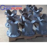 65QV-SP Spare parts Centrifugal Slurry Pump 44-200 mm Discharge size Manufactures