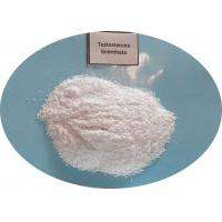 Testosterone Enanthate Muscle Building Steroid Powder Manufactures