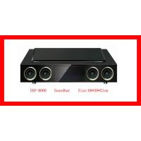 China Home Theater System With Touch Screen Soundbar (DSP-8000) on sale