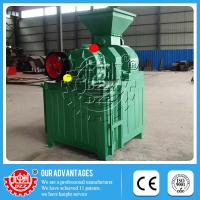 China Reliable supplier Rational Design clay ball press machine on sale
