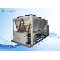 Eurosatrs Industrial Water Chiller Units R22 Gas Carrier Industrial Chillers Manufactures