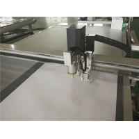 Production Use CNC Gasket Cutting Machine Steel Structure With High Speed Manufactures