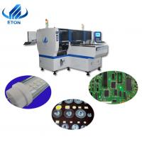 Touch Screen Monitor Led Smt Machine R/D Independent Software Easier To Operate Manufactures