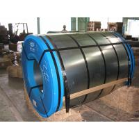 Commercial SAE1006 JIS C2553 Galvalume Steel Coils For Refrigerator / Cabinet Manufactures