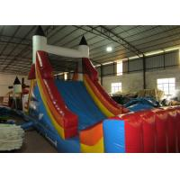 China Inflatable shuttle obstacle challenge inflatable rocket obstacle course inflatable Obstacle course training session on sale