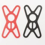 Rubber Elastic Bind Strap For Bike Bicycle Handlebar Mount Holder Iphone GPS Manufactures