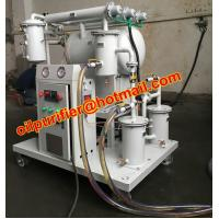 Quality Hot Sale Single Stage Vacuum Transformer Oil Purifier ,Transformer Oil Cleaner for sale