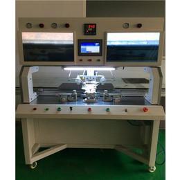 Titaniuim Head COF Bonding Machine For LCD TV Panel Repair Manufactures